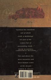 Verso de Sandman (The) (1989) -INT04UK- Season of Mists