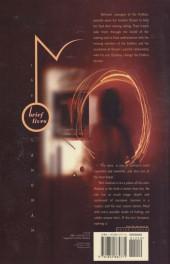 Verso de Sandman (The) (1989) -INT07aUK- Brief Lives