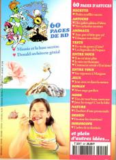Verso de Minnie mag -49- Numéro 49