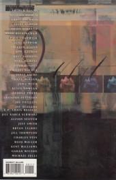 Verso de Death Gallery (1994) - Death Gallery