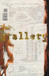 Verso de Sandman: A Gallery of Dreams (The) (1994) -1- The Sandman: A Gallery of Dreams