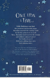 Verso de Little Endless Storybook (the) -OS- The Little Endless Storybook