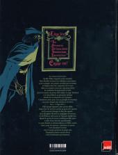 Verso de L'Âge d'or -1- Volume 1