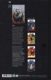 Verso de 52 (DC Classiques) -3- tome 3