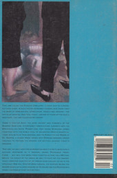 Verso de A Shadowline Saga: Critical Mass (1989) -2- A Shadowline Saga: Critical Mass #2