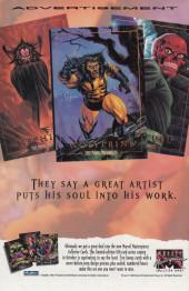 Verso de Terror Inc. (1992) -5- Give the Devil His Due