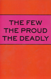 Verso de Stalkers (1990) -7- The Evil Are Dead