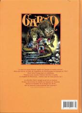 Verso de Roland à Roncevaux - Roncevaux & Garin