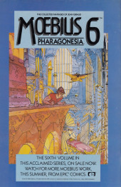 Verso de Powerline (1988) -1- Nexus
