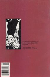 Verso de Powerline (1988) -5- Child's Play