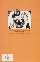Verso de Powerline (1988) -6- A Family Tradition