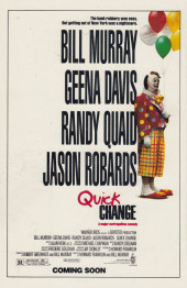 Verso de Shade, the Changing Man (1990) -3- All the President's Assassins!
