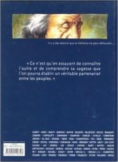 Verso de Innuat - En quête de mémoires