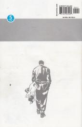 Verso de Solo (2004) -5- Solo - Darwyn Cooke