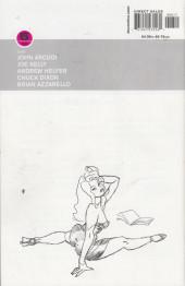 Verso de Solo (2004) -6- Solo - Jordi Bernet