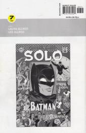 Verso de Solo (2004) -7- Solo - Mike Allred