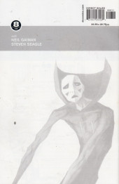 Verso de Solo (2004) -8- Solo - Teddy Kristiansen