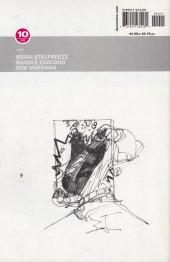 Verso de Solo (2004) -10- Solo - Damian Scott