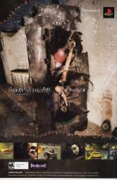 Verso de Fury MAX (2001) -2- 2: Apocalypse Shortly