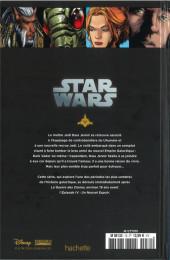 Verso de Star Wars - Légendes - La Collection (Hachette) -7041- Dark Times - VI. Une Lueur d'Espoir