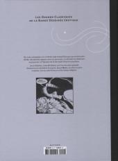 Verso de Les grands Classiques de la Bande Dessinée érotique - La Collection -5915- Liz et Beth - Tome 4