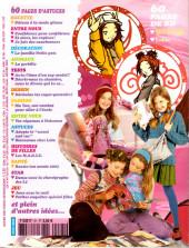 Verso de Minnie mag -91- Numéro 91