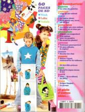 Verso de Minnie mag -79- Numéro 79