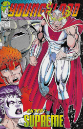 Verso de Youngblood (1992) -3- Issue #3