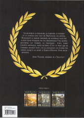 Verso de Napoléon (Osi) -4- La paix de Campoformio