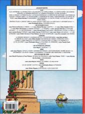 Verso de Alix -3d2006- L'île maudite