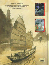 Verso de China Li -1- Shanghai