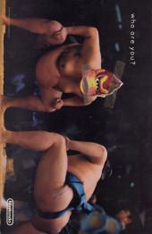 Verso de KIngpin (2003) -5- Thug Part 5