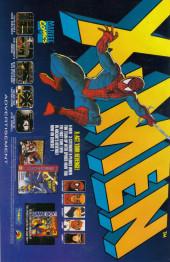 Verso de Spider-Man Classics (1993) -7- Face-to-Face with the Lizard