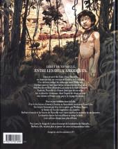Verso de Eldorado (Cuvillier) - Eldorado