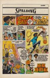 Verso de Star Wars (Marvel Comics - 1977) -6- The Final Chapter?