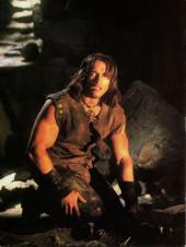 Verso de Marvel Comics Super Special Vol 1 (1977) -21- Conan the Barbarian
