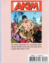 Verso de Capt'ain Swing! (2e série - Mon Journal) -Rec94- Album N°94 (du n°282 au n°284)