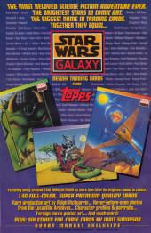 Verso de Classic Star Wars (1992) -7- Traitor's Gambit
