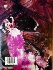 Verso de Marvel Super Special Vol 1 (Marvel Comics - 1977) -24- The Dark Crystal