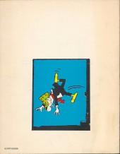 Verso de Andy Capp (Square) -2- Andy Capp - 2
