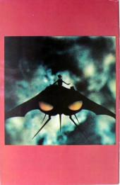 Verso de Marvel Comics Super Special Vol 1 (1977) -25- Rock & Rule