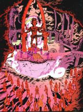 Verso de Marvel Comics Super Special Vol 1 (1977) -30- Indiana Jones and the Temple of Doom