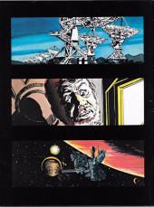 Verso de Marvel Comics Super Special Vol 1 (1977) -37- 2010