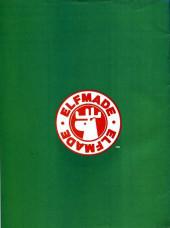 Verso de Marvel Comics Super Special Vol 1 (1977) -39- Santa Claus The Movie