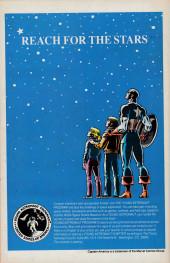 Verso de Star Wars (Marvel Comics - 1977) -97- Escape