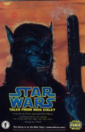 Verso de Star Wars: Heir to the Empire (1995) -5- Star Wars: Heir to the Empire part 5 of 6