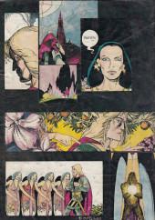Verso de Star*Reach (1975) -8- Star*Reach #8