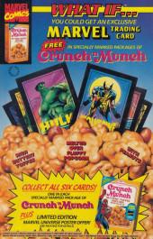 Verso de Spider-Man 2099 (Marvel comics - 1992) -7- Wing and a Prayer