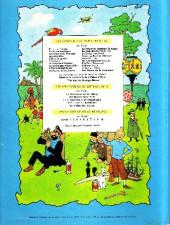 Verso de Jo, Zette et Jocko (Les Aventures de) -1B24- Le testament de m. pump