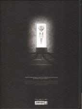 Verso de La mort vivante -TL- La Mort vivante